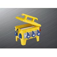 Best Temporary Custom Power Distribution Yellow Load Master Light Weight wholesale