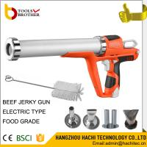 Best 12v Lithium Batteries Cordless Super Jerky Blaster(BC-4995-Battery Jerky Gun) wholesale