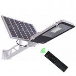 Best 30W Out Door Powered Solar Street Light Motion Sensor Light Solar Panel 6V 20W wholesale