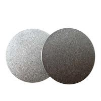 Best Stainless Steel Metal Sintered Powder Filter plate wholesale