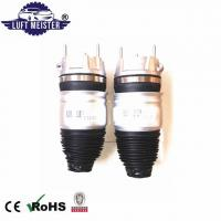 China Aftermarket Front Air Suspension Spring , Range Rover Air Suspension Parts on sale
