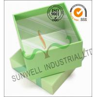 Cheap Recycled Cardboard Electronics Packaging Boxes With Lids For Small Products for sale