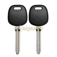 Best Toyota Automotive Transponder Keys TOY44D - PT ILCO 4D67 Chip For Scion wholesale