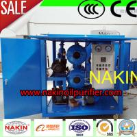 China ZYD Transformer Oil Purifier, Oil Recycling Machine, Oil Filtration Machine on sale