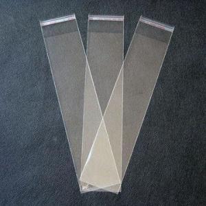 Best Bag Plastic Bag with Self-adhesive Tape Seal, Measures 6 x 30cm wholesale
