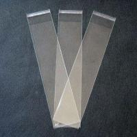 Buy cheap Bag Plastic Bag with Self-adhesive Tape Seal, Measures 6 x 30cm from wholesalers