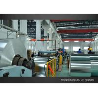 Cheap Cold Rolled Printed Tinplate Sheet DR8 DR9 1.0 Tin Coating Bright Surface for sale