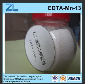 Best supply 13% manganese disodium edta trihydrate wholesale