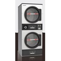 Best OASIS 15kgs Gas Heating Stack Dryer/Coin operated dryer/Card operated dryer/Vended dryer/Token dryer/laundromat dryer wholesale