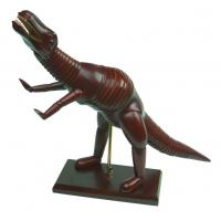 Best Dinosaur / Diplodoucus Animal Manikin Wooden Artist Model Chinese Juniper Material wholesale