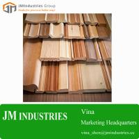 Best Wood Home Building Material-Beautiful wood trim mouldings Producer wholesale