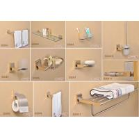 Best Bathroom Accessory Gold Brush wholesale