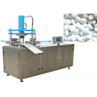 Best Strong Carrying Capacity Kapoor Mothball Tablet Making Machine  Compliance With GMP Requirement wholesale