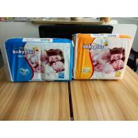 Best Latest Disposable Best Sale Dry Breathable Baby diaper , baby napkin wholesale