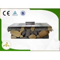 Best Gold Miner Teppanyaki Hibachi Grill Table , Gas Teppanyaki Grill Equipment wholesale
