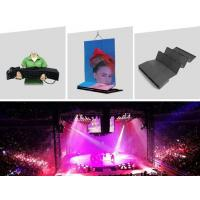 Best Patented 360 degrees flexible LED displays for concert backdrops wholesale