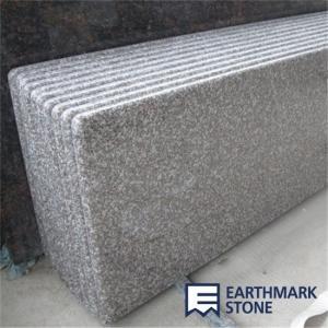 Best G664 Misty Bainbrook Brown Granite Countertops wholesale