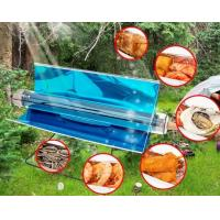 Best portable solar barbecue grill wholesale