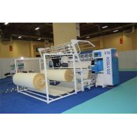 China CE Certificated Computerized Multi Needle Quilting Machine Duvet Quilting Machine on sale