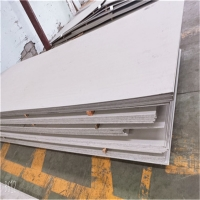 Best T304 2mm Thick Stainless Steel Sheet Grade 304 2b Finish 24 26 Gauge Stainless Steel Sheet Metal wholesale