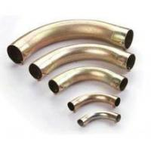 China Hot Dip Galvanized Conduit Fittings EMT Conduit Elbow / Conduit Steel Bend on sale