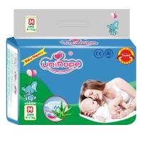 China Unihope baby diaper,johnson fragrance,hot selling to Africa on sale
