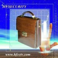 Best Leather Briefcase With Fingerprint Verification (HF-FC03) wholesale