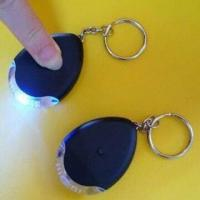 Best Promotional Whistle Key Finder Keychains, Customized Logos are Accepted wholesale