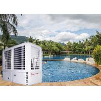 China MDY320D Spa Adult Jacuzzi Air To Water Heat Pump For Family Swimming Pool on sale