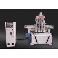 Best 1224 Model 3d 4 Axis Woodworking CNC Router Machine With Imported Ball Screw wholesale