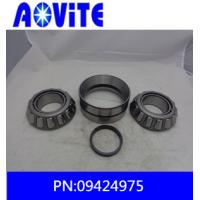 China Terex differential bearing assembly 09424975 on sale