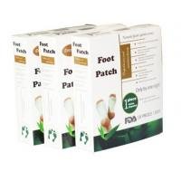 Best Slim Japanese Body Detox Foot Pads ,natural detox patches for feet wholesale