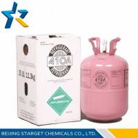 Best R410a Refrigerant Gas for heat pumps, air conditioning system ISO1694 Certification wholesale