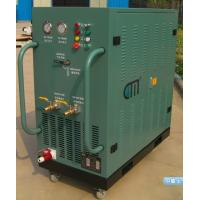 Best Gas Refrigerant R134a Industrial Refrigeration Equipment With Oil Less Compressor wholesale