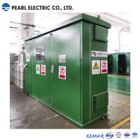 Best Outdoor Substation transformer used for industrial district wholesale