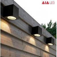 Best Waterproof adjustable white outdoor wall lights & led outdoor wall packs wholesale