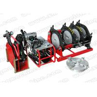 Best SMD-B315/90H  HDPE Pipe  Welding Machine wholesale
