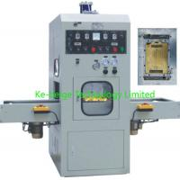 Best Automatic Turntable Blister Sealing Machine For Blister Pack , Toothbrush Package wholesale