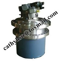 China REXROTH planetary gearbox track drive gearbox GFT60T3  7295 from china factory on sale