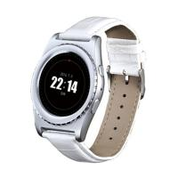 Cheap Bluetooth Q8 heart rate smartwatch 1.54inch NFC sim card smart phone watch with for sale