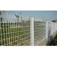 Best Roll Top -Wire Mesh Fence wholesale