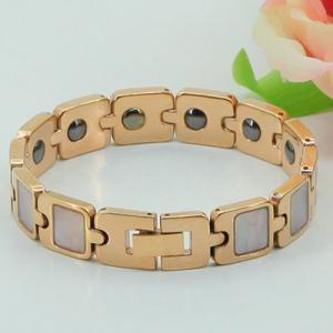 Best Tourmaline anion stones bracelet,negative inon stourmaline bangle bracelet wholesale