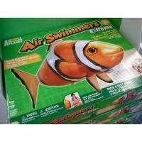 China 12 Pcs Christmas Air Swimmers .wholesale And Free Shipping on sale