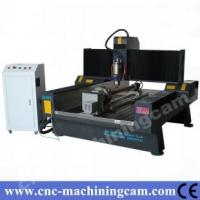 Best Stone carving cnc machine for sale ZK-9015(900*1500*350mm) wholesale