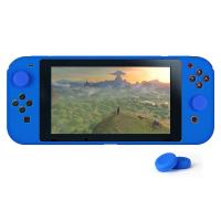 Buy cheap Soft and Durable Nintendo Switch Parts Assorted Colors Silicone Cover from wholesalers