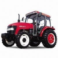 Best Tractor with 16,700N Rated Traction Force and 200rpm Rated Speed wholesale