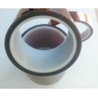 Best Polyimide Kapton Tape High cohesive force and anti-corrosion 66m Length wholesale
