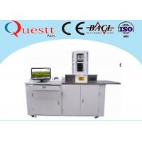 Best Channel Letter CNC Bending Machine Automatic Feeding For Advertising Productions wholesale