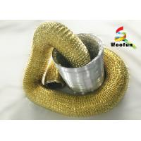 Best HVAC Air Conditioning Flame Retardant Flexible Duct Aluminum Elastic Smooth wholesale