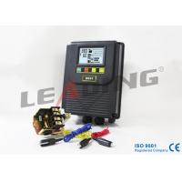 Best Ac380v / 50hz Submersible Pump Controller With LCD Display , CE Certificated wholesale